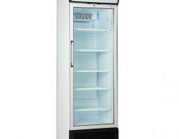 Armario expositor refrigerado 1 puerta 438 L