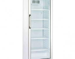 Armario expositor refrigerado 1 Puerta 372 L